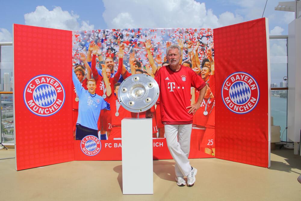 Events Bayern