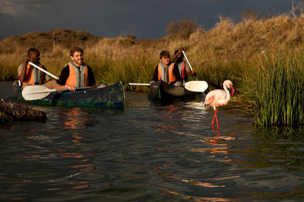 canoeing-arusha