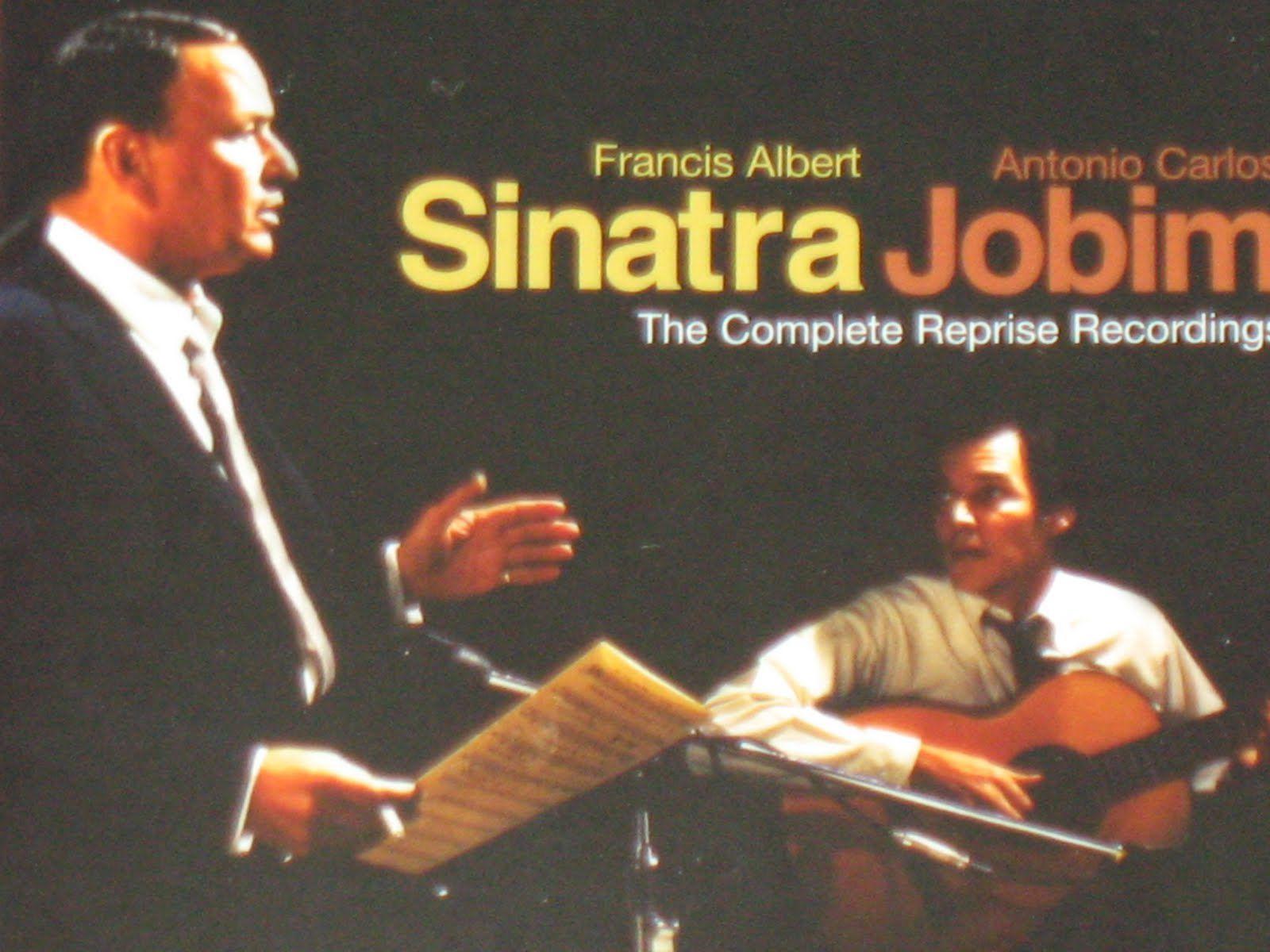 Sinatra-Jobim-Complete